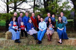 Daryl Brown Family | Dynamic Carpet Care