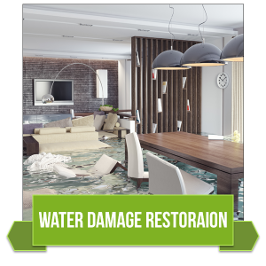 Tulsa Water Damage Restoration