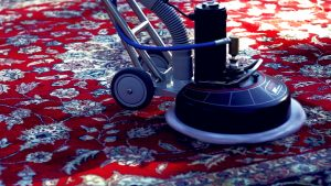 Rug Cleaning Tulsa