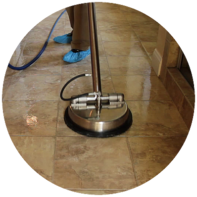 Tulsa Tile Cleaning Company