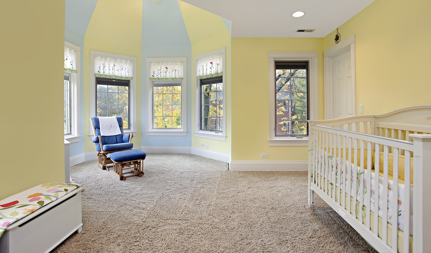 Carpet Care for Your Entire Home