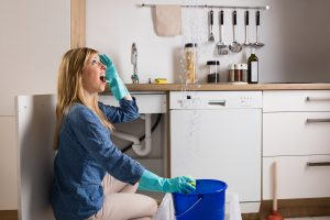 Tulsa Water Damage & Water Extraction