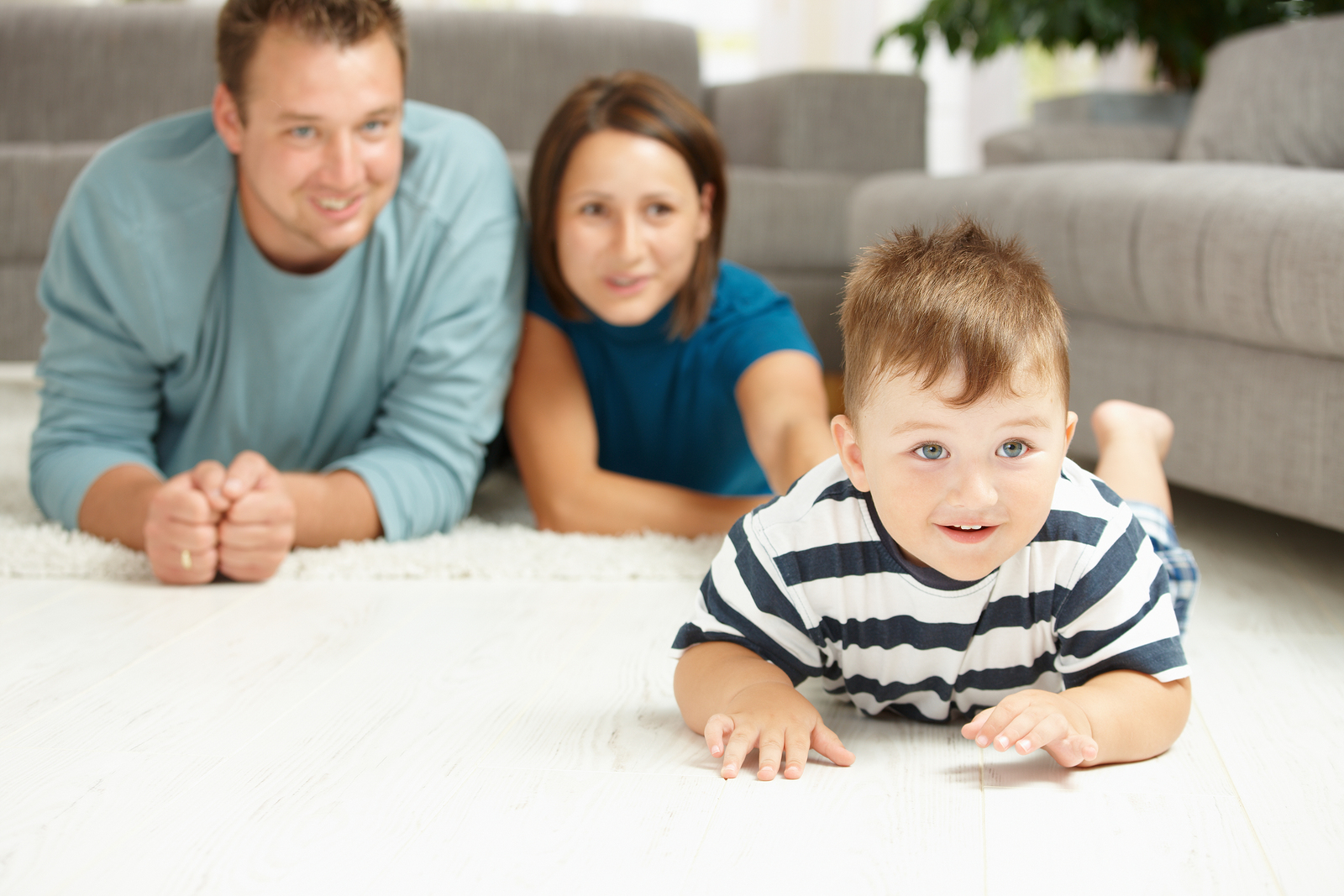 Healthy Carpet Cleaning Tulsa