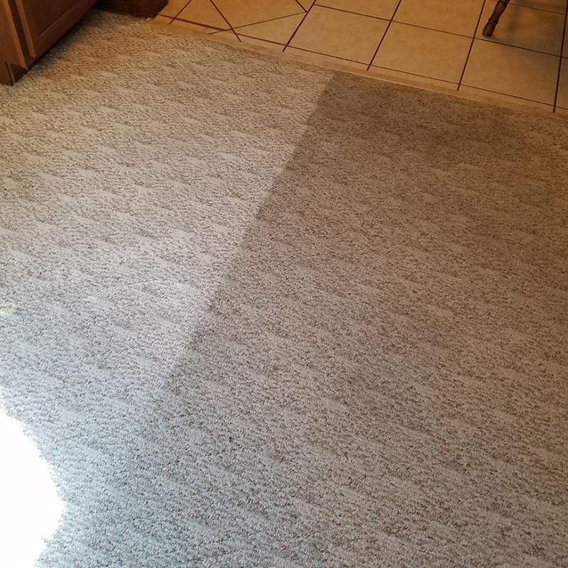 Dynamic Carpet Care Tulsa