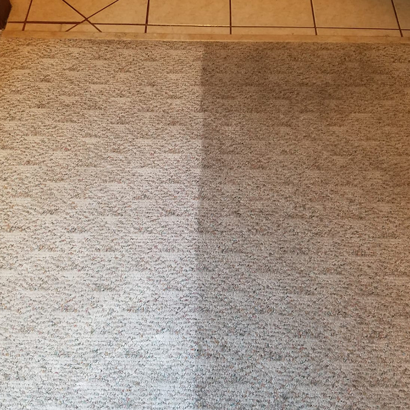 Tulsa Carpet Cleaning