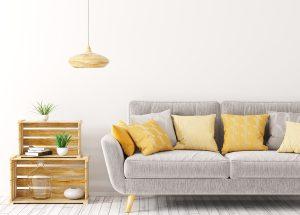 Tulsa Area Furniture Protection