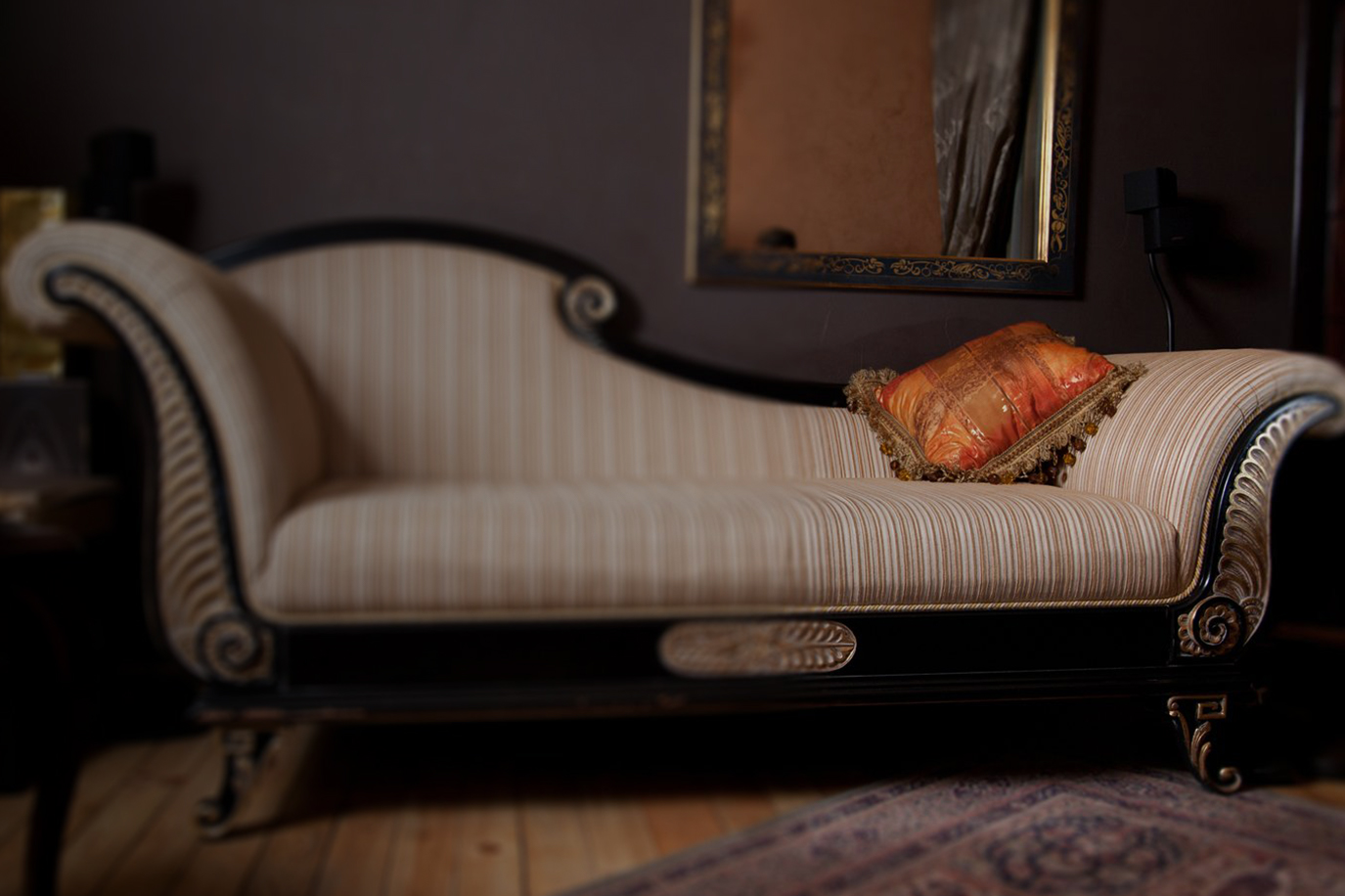 Tulsa Upholstery Cleaning Company