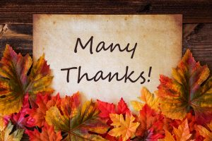 Thanksgiving Carpet Cleaning