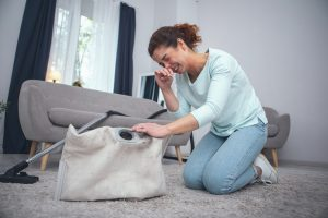 Remove Allergens From Your Carpet