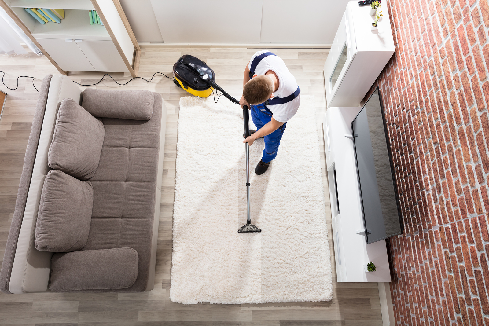 Three Effective Ways to Remove Pathogens from Carpet