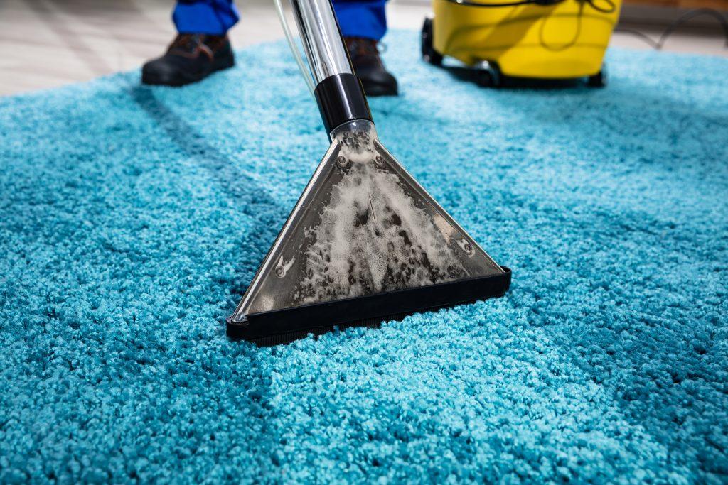 Best Tulsa Carpet Cleaning